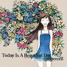 Today Is A Beautiful Day album cover.png