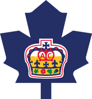 Toronto Marlboros - Image: Toronto marlboros