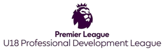 Professional Development League - Image: U18Professional Development League