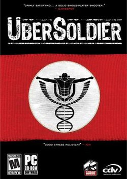 ÜberSoldier - Wikipedia, the free encyclopedia