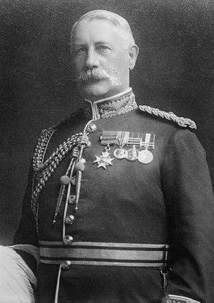 Stanley Brenton von Donop - Sir Stanley von Donop
