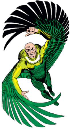 Image result for the vulture