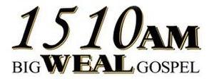 WEAL - Image: WEAL 1510 AM logo