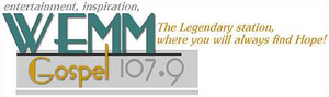 WEMM-FM - Image: WEMM FM 2009
