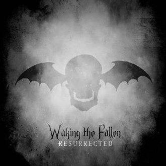 Waking the Fallen - Image: Waking the Fallen Resurrected