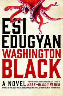 <i>Washington Black</i>