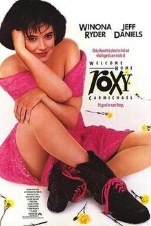 Welcome home roxy carmichael poster.jpg
