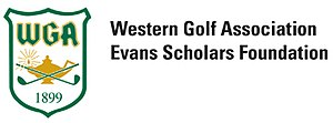 Western Golf Association - The logo of the Western Golf Association.