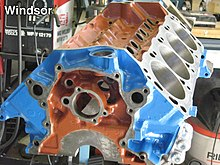 Ford small block engine - WikiVisually