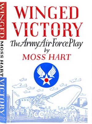 Winged Victory (play) - First edition 1943