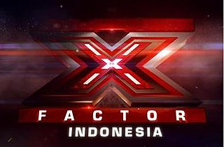 <i>X Factor Indonesia</i> television series
