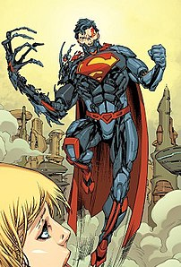 Zor-El, the 2nd Cyborg Superman.jpg