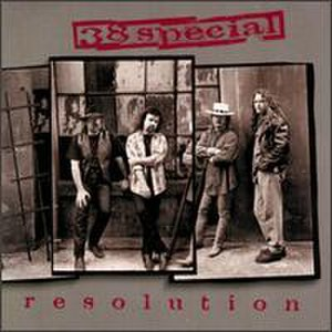Resolution (38 Special album) - Image: 38 Special Resolution