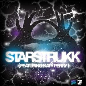 Starstrukk - Image: 3OH!3 Starstrukk