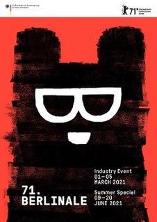 71st Berlin International Film Festival Film festival