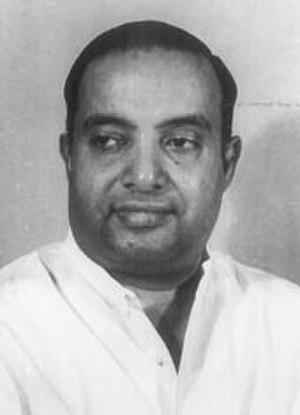 A. L. Srinivasan - A. L. Srinivasan