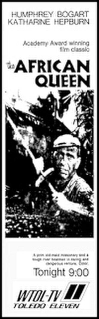 CBS Thursday Night Movie - Station's ad for Thursday Night Movie, 1969-70 season.
