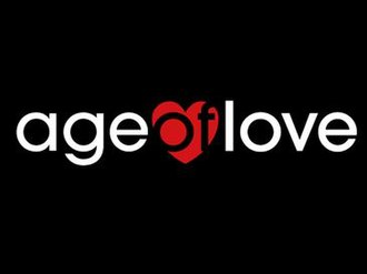 Age of Love (TV series) - Image: Age of Love (TV series) logo