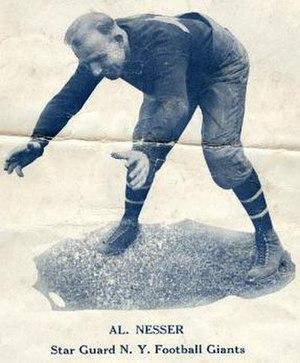 Al Nesser - Image: Al Nesser