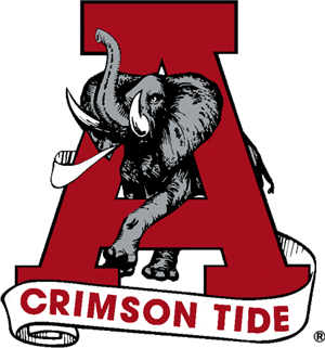 1979 Alabama Crimson Tide football team - Image: Alabama Football Classic Logo