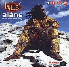 Wes - Alane