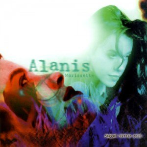 Jagged Little Pill - Image: Alanis Morissette Jagged Little Pill