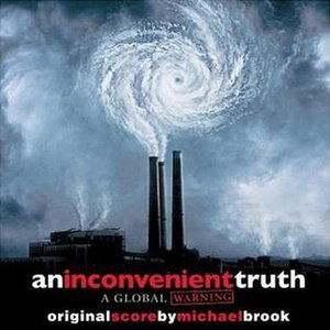 "I Need to Wake Up - Image: Album of ""An Inconvenient Truth"""