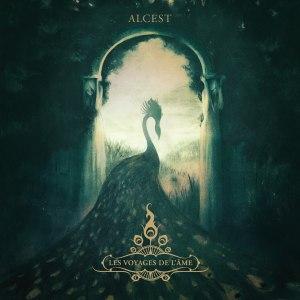 Les Voyages de l'Âme - Image: Alcest Les Voyages de l'Âme