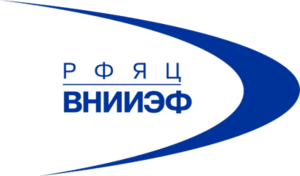 All-Russian Scientific Research Institute of Experimental Physics - Image: All Russian Scientific Research Institute of Experimental Physics logo
