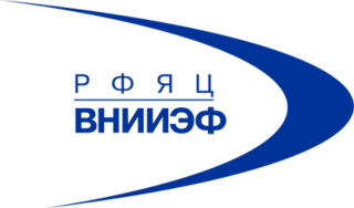 All-Russian Scientific Research Institute of Experimental Physics