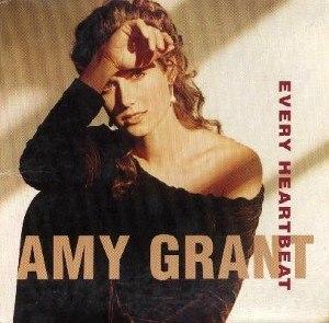 Every Heartbeat - Image: Amy Grant Every Heartbeat single