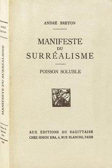 MANIFESTOS OF SURREALISM PDF DOWNLOAD