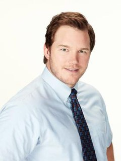 Andy Dwyer fictional character from Parks and Recreation