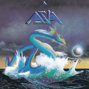 Asia (Asia album) - Image: Asia Asia (1982) front cover