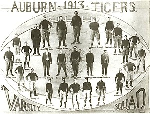 Auburn Tigers football team (1913).jpg