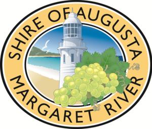 Shire of Augusta-Margaret River - Image: Augusta Margaret River logo
