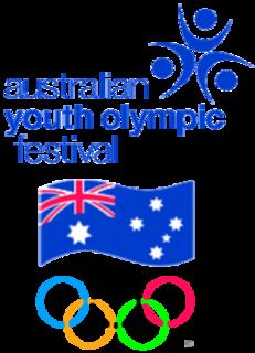 Australian Youth Olympic Festival