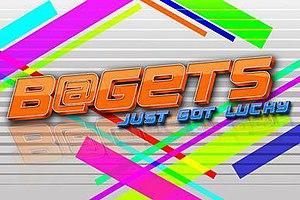 Bagets: Just Got Lucky - Image: Bagets