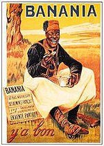 Banania Wikipedia