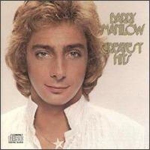 Greatest Hits (Barry Manilow album) - Image: Barryseventhalbum