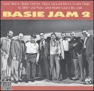 Basie Jam 2 - Image: Basiejam 2