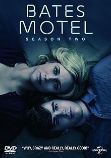 bates motel season 2 full episodes free online