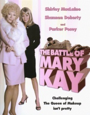 Hell on Heels: The Battle of Mary Kay - Image: Battle of Mary Kay