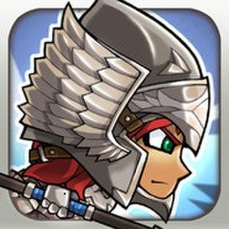 Battleloot Adventure - App icon on itunes