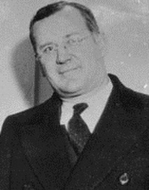 Bertie Alexander Meyer - Meyer, c.1932