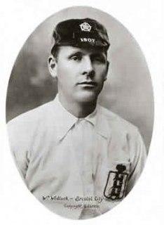 Billy Wedlock