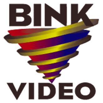 Bink Video - Image: Bink logo