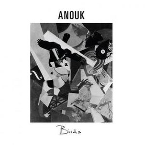 Birds (Anouk song) - Image: Birds Anouk