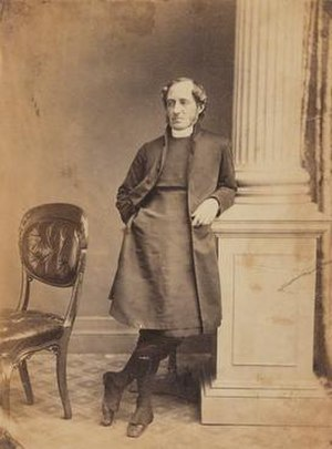 Robert Eden (bishop) - Image: Bishop Robert Eden
