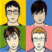 Blur - The Best of - cover artjpg